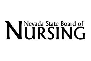 nevada state board of nursing