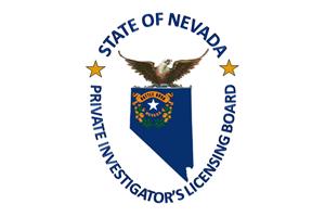 state of nevada private investigators licensing board